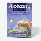 Чай чорний «Alokozay» Чорна смородина 1 уп/25 пак (01507)