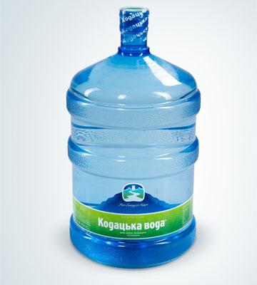Качественная и вкусная бутилированная вода в Киеве