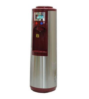 Кулер підлоговий Aquaworld HC 68L Red (код 230)