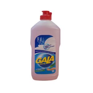 Засіб для миття посуду Gala Паризький аромат 500 мл (01241)