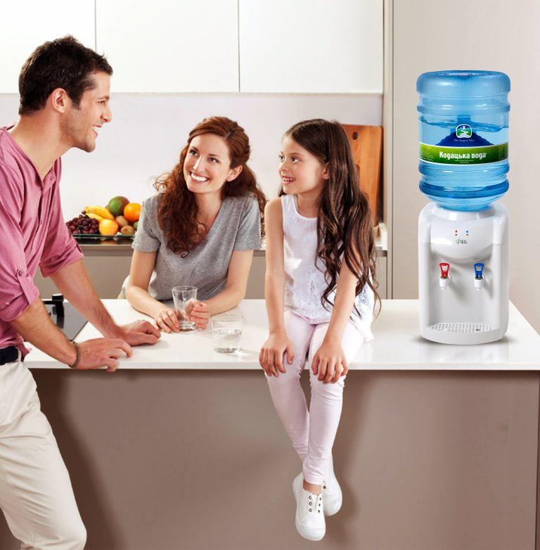 доставка води в офіс в Києві