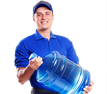 доставка воды киев на дом