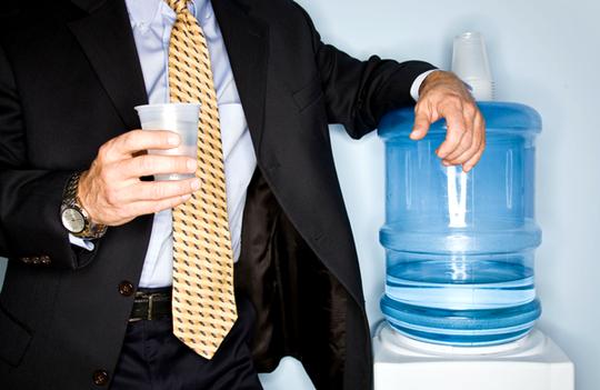 доставка воды в офис киев