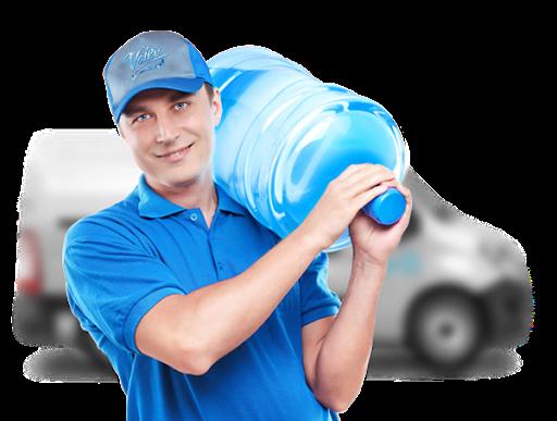 доставка бутильованої води київ