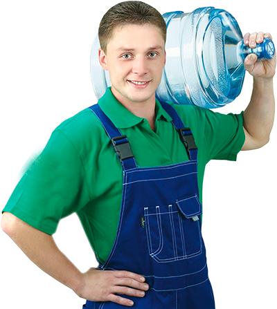 доставка води додому та в офіс в Києві