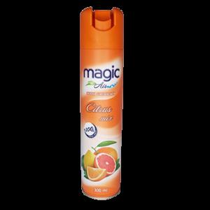 Освіжувач повітря Magic Цитрус 300 мл (01266)