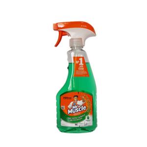 Засіб для миття скла «Mr. Muscle» Ранкова роса 500 мл (01197)