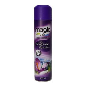 Освіжувач повітря Magic Альпійський луг 300 мл (01267)